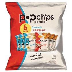 popchips® PPH-21812PK