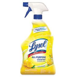 LYSOL® Brand II RAC-75352EA