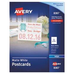 Avery® AVE-8387