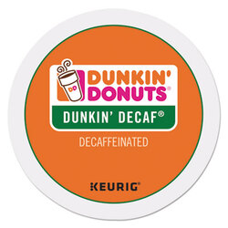 Dunkin Donuts® GMT-0846
