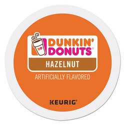 Dunkin Donuts® GMT-0848