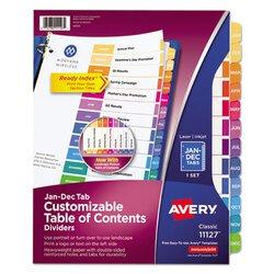 Avery® AVE-11127