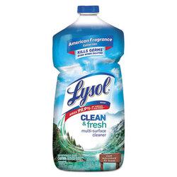 LYSOL® Brand RAC-78630