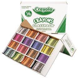 Crayola® CYO-528016