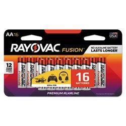 Rayovac® RAY-81516LTFUSK