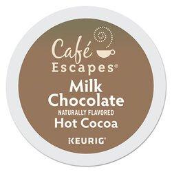 Café Escapes® GMT-6801