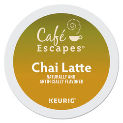 Café Escapes® GMT-6805CT