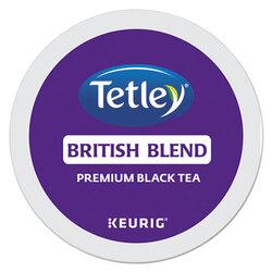Tetley® GMT-6855