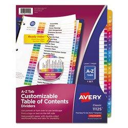 Avery® AVE-11125