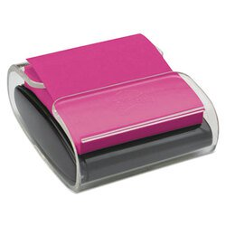 Post-it® Pop-up Notes Super Sticky MMM-WD330BK