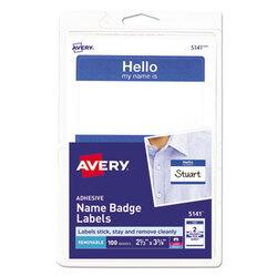 Avery® AVE-5141