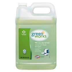 Green Works® CLO-30388