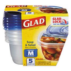 Glad® CLO-60796PK