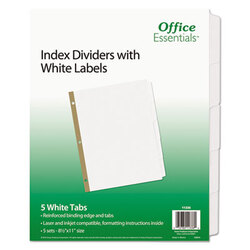 Office Essentials™ AVE-11336