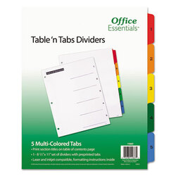 Office Essentials™ AVE-11667