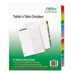 Office Essentials™ AVE-11681