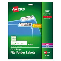 Avery® AVE-5027