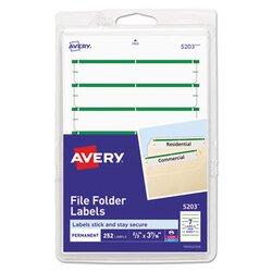 Avery® AVE-05203
