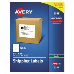 Avery® AVE-5353