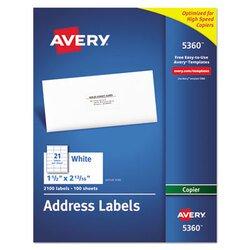 Avery® AVE-5360