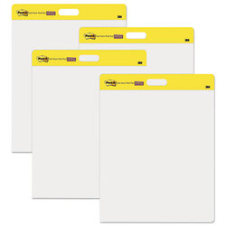 Post-it® Easel Pads Super Sticky MMM-566