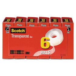 Scotch® MMM-6006PK