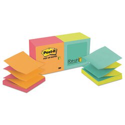 Post-it® Pop-up Notes MMM-R330NALT