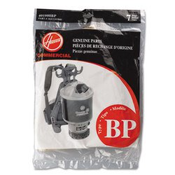 Hoover® Commercial HVR-401000BP