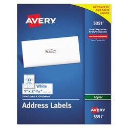 Avery® AVE-5351