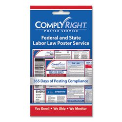 ComplyRight® COS-098433