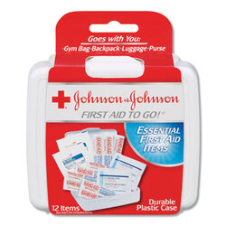 Johnson® Red Cross® JOJ-8295