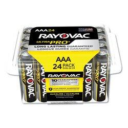 Rayovac® RAY-ALAAA24PPJ