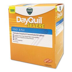 DayQuil® PFY-BXDXSV25