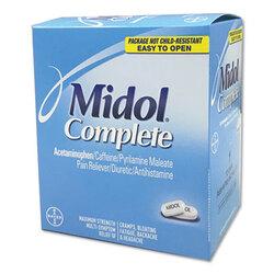 Midol® PFY-BXMD30