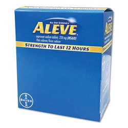 Aleve® PFY-BXAL50