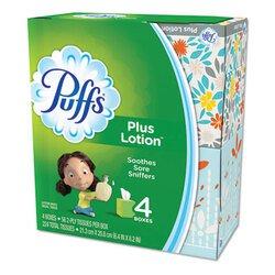 Puffs® PGC-34899CT