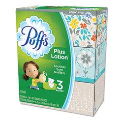 Puffs® PGC-82086CT
