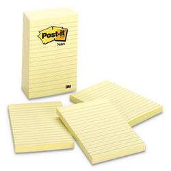 Post-it® Notes MMM-6605PK