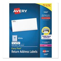 Avery® AVE-5167