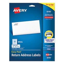 Avery® AVE-8195