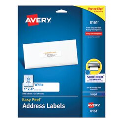 Avery® AVE-8161