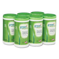 Green Works® CLO-30380CT