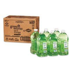 Green Works® CLO-00457CT