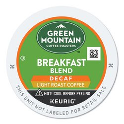 Green Mountain Coffee® GMT-7522