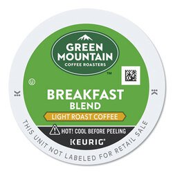 Green Mountain Coffee® GMT-6520