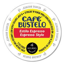 Café Bustelo GMT-6106