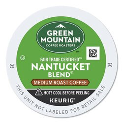 Green Mountain Coffee® GMT-6663