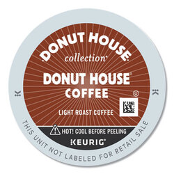 Donut House™ GMT-6534CT
