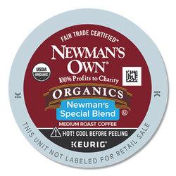 s Own® Organics GMT-4050