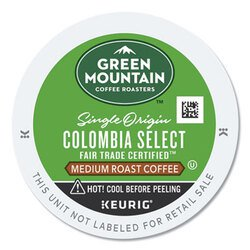 Green Mountain Coffee® GMT-6003CT